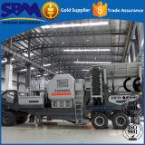 鉱山機械の移動式顎粉砕機の価格、移動式インパクト・クラッシャー