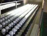 Bombilla LED 3W 5W 7W 9W 12W 30W 50W E27 B22 Bombilla de luz LED a nivel mundial con Ce RoHS