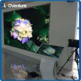 visualizzazione di LED dell'interno del PH3 HD