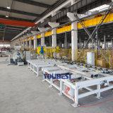 多機能のステンレス鋼の管の切断および斜角が付く機械