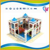 De beste Speelplaats van de Jonge geitjes van de Keus Kleine Binnen Zachte voor Verkoop (a-15353)