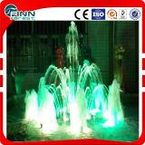 Fontaine d'eau d'intérieur ou extérieure populaire neuve de danse de musique de jardin