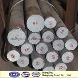 barra de acero laminada en caliente 1.2080/D3/SKD1 para el acero frío del molde del trabajo