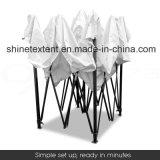 熱い販売の鉄骨フレームの折るテント/望楼/おおい