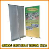 Gemaakt in het schroeiplek-ZijBroodje van het Aluminium van China op Banner