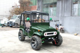 Мини-Jeep Willys с цоколем GY6 150cc/200cc/300cc авто