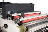 De automatische Zelfklevende Machine Op basis van water van de Laminering van de Film van het Venster met de Snijder van het Mes van de Vlieg (xjfmkc-1450L)