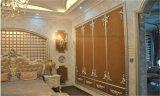 Decorazione della parete dell'unità di elaborazione di alta qualità che modella per il disegno domestico semplice