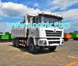 Shacman 트럭 Shacman 트랙터 트럭과 Shacman 덤프 트럭