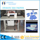 CH-S60 Machine à lame ultrasonique pour sac non tissé / Tissu chirurgical / Tissu de table, etc.