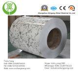 Rol van het Aluminium van het marmer/van de Marmering de Graniet Met een laag bedekte