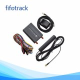 Sistema del perseguidor del GPS del coche con memoria Flash 8MB