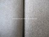 Cuoio della pelle scamosciata di Microfiber