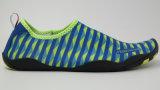Il Aqua respirabile della spiaggia degli uomini calza le calzature asciutte rapide dell'acqua (AKAS1)