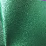 Tirar hacia arriba efecto sintético PU cuero para portada Hx-0723