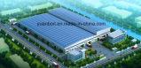 산업 헛간 디자인 Prefabricated 큰 강철 구조물 창고