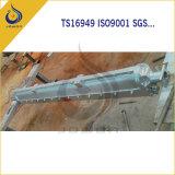 Queimador de máquinas de alta temperatura
