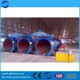 Usine de panneau de silicate de Calsium - 3 millions de panneau de la Chine faisant la centrale - grandes machines dures de panneau