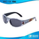 La vente en gros badine l'OEM extérieur de lunettes de soleil d'été de lunettes de soleil