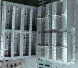 プラスチック注入EPSの泡の鋳造物のためのアルミニウム型