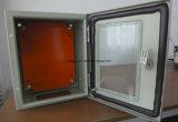Водонепроницаемый металлические корпуса для установки на стену с Plexiglass двери