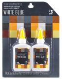 China popular de alta calidad de alta calidad blanco pegamento líquido