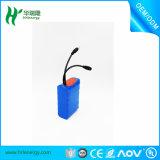 Paquete de la batería de litio de la Caliente-Venta 18650 4s4p 14.8V para la herramienta eléctrica