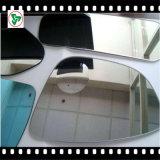 1.8Mm de 2mm verre miroir de voiture