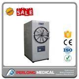 의료 기기 280L Pts 280ydb 수평한 원통 모양 증기 살균제