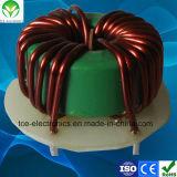 Индуктор дроссельной катушки феррита для регулятора и приспособлений силы