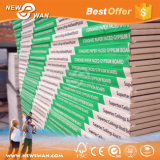 Diante do papel de gesso estuque pladur para material de construção