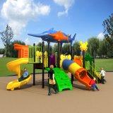 Novo preço de atacado de design Outdoor Playground Park