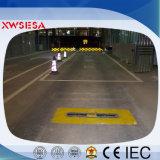 Entrada de saída (vigilância) Ao abrigo do sistema de inspecção de veículos ou Uvss