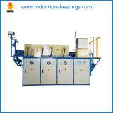 Máquina del tratamiento térmico de inducción de la eficacia alta para la calefacción de la barra
