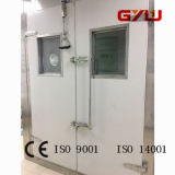La puerta convexa para almacenamiento en frío/doble hoja
