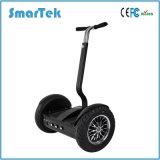 Scooter Smartek 2 roues Scooter électrique Patinete Electrico Voiture de golf pour adultes et adolescents Ville 17 pouces