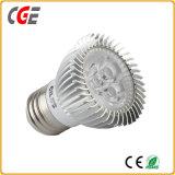 ampoule blanche duelle de 2.4G GU10 DEL