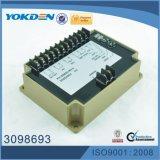 3098693 Gensetの速度のコントローラの電子速度の調整装置
