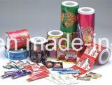 Multi-couches de film d'emballage en plastique