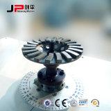 Machine de équilibrage verticale du JP pour la bride de bateau et la bride marine