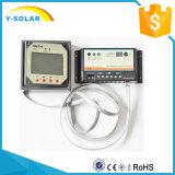 RV dB 20A를 위한 2_cwung_chang 건전지를 가진 20A 12V/24V 태양 에너지 또는 규칙