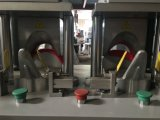 Ds-805 máquina automática de prensado superior