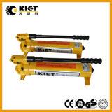 Pompa manuale idraulica d'acciaio P80