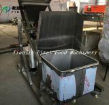 Машина Tumbler мяса вакуума нержавеющей стали для обрабатывать мяса Machuine
