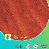 Pavimento laminado laminado de madeira laminada de madeira de vinil de parquet de carvalho comercial