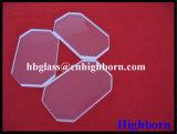 Heiße Verkaufs-Kreuzspulmaschine-Schnitt-Quarz-Glasplatte