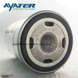 Elemento 1626088200 del filtro dell'olio del rifornimento di Ayater utilizzato nel filtro dell'olio del compressore d'aria del rimontaggio