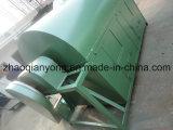 Korn-Soyabohne-Erdnuss-elektrische Gas-Bratmaschine
