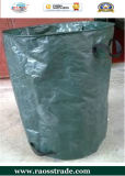 2018's весь материал популярной сад мешок для отходов