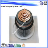 XLPE Insulated Steel Tape Armoured Power Cable